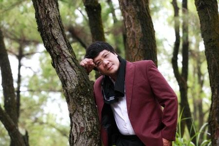 NSƯT Quốc Hưng (Ảnh: Đàm Long Xây)