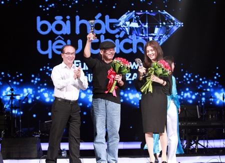 Đàm Vĩnh Hưng, Thu Minh, Bùi Anh Tuấn tranh giải 1 tỷ đồng