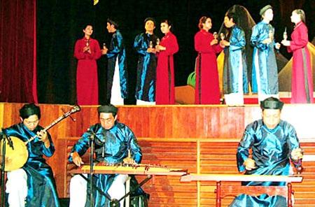 Đờn ca tài tử Nam Bộ được UNESCO vinh danh