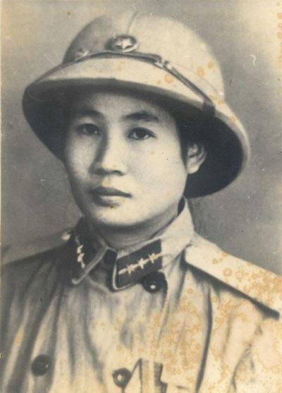 Nguyễn Thị Sắn, 28 tuổi với tấm ảnh kỷ niệm cuộc đời quân ngũ sau chiến thắng Điện Biên Phủ