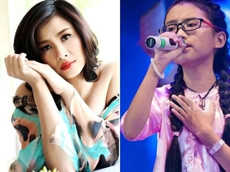 Thanh Lam, Phương Mỹ Chi không có mặt trong danh sách đề cử
