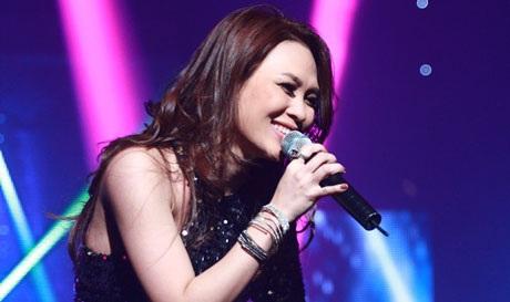 Ca sỹ Mỹ Tâm nhiền lần vắng mặt tại Lễ trao giải Âm nhạc Cống hiến