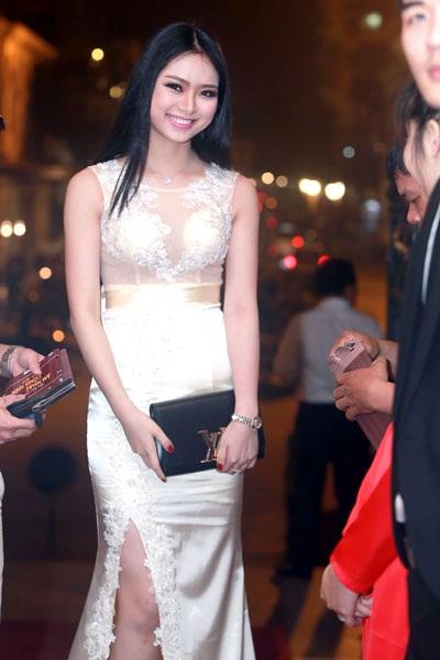 Hoa hậu các dân tộc Việt Nam Ngọc Anh