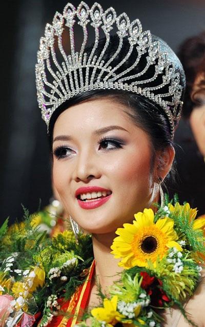 Theo kết luận của Thanh tra Bộ VH,TT&DL, chưa có quy định về việc thu hồi danh hiệu Hoa hậu