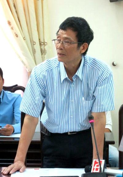Nhạc sĩ Trương Ngọc Ninh làm Trưởng Ban ŧiám khảo cuộc thi