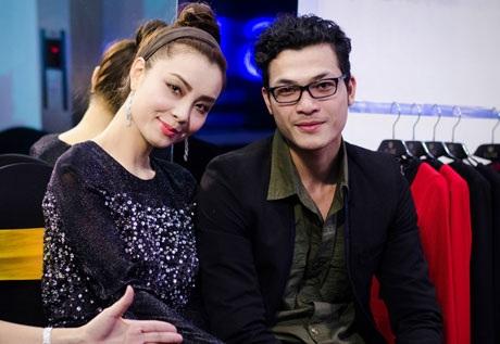 Chị gái diễn viên Mai Thu Huyền là Mai Thu Trang và