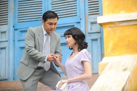Diễm Hương bị hủy vai diễn trong phim Mỹ nhân Sài thành