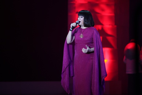 Khán giả sẽ gặp lại nhiều ca sỹ tên tuổi trên sóng truyền hình VTV1 tối ngày 30/3 tới
