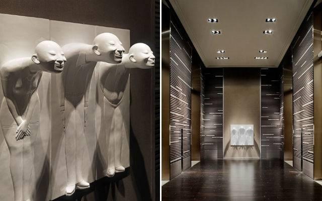 Thăm những khách sạn đầy tính nghệ thuật tại Trung Quổc