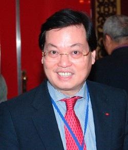 Đại sứ Việt Nam tại Pháp Dương Chí Dũng
