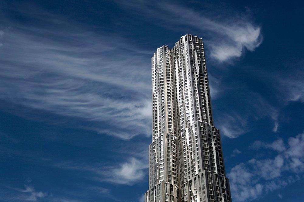 Tháp Beekman, New York, Mỹ