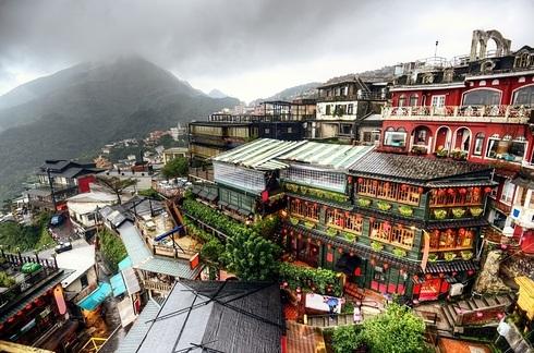 Thành phố Đài Bắc, điểm du lịch solo hấp dẫn nhất thế giới