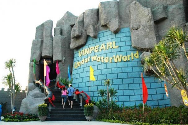 Công viên Việt Nam lọt vào top những công viên hàng đầu châu Á
