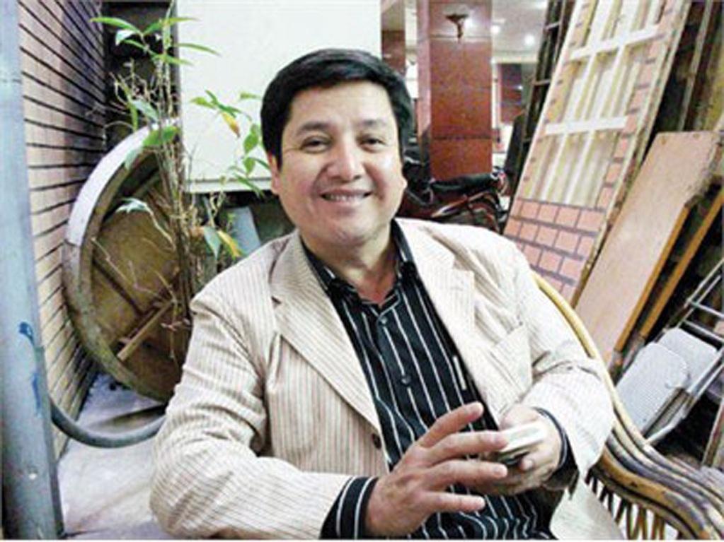 Nghệ sĩ Chí Trung dự kiến sẽ đưa Táo hóng đón xuân đi biểu diễn ở Đông Âu một ngày không xa