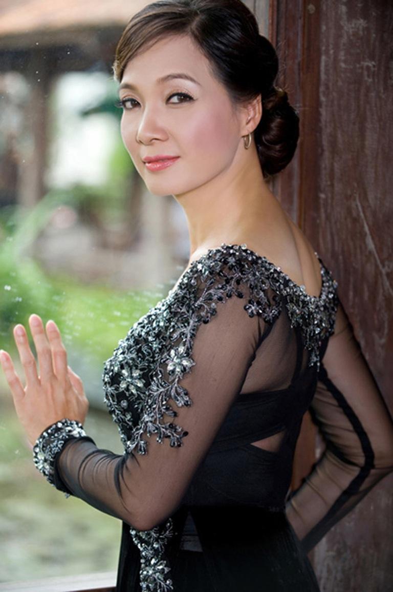 NSND Phạm Thị Thành