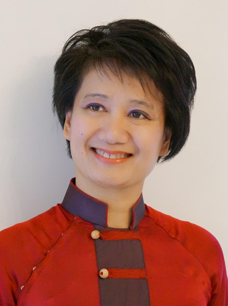 Nhạc sĩ Đặng Hồng Anh