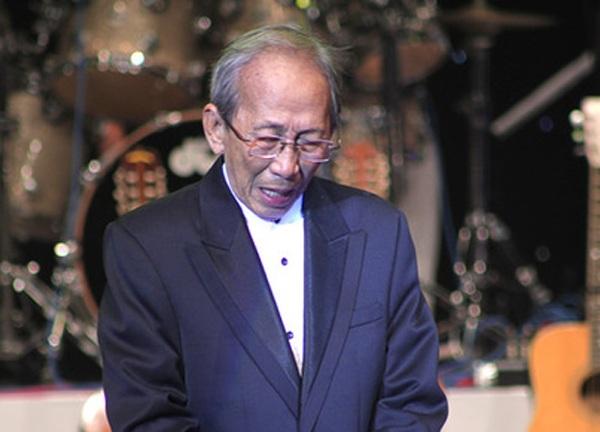 Nhạc sĩ Nguyễn Ánh 9