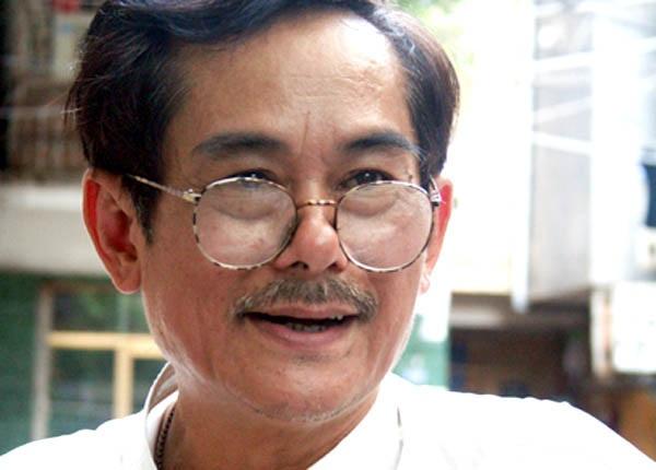 Nhà hát Kịch Việt Nam đang chuẩn bị hồ sơ phong tặng NSND cho NSƯT Anh Dũng