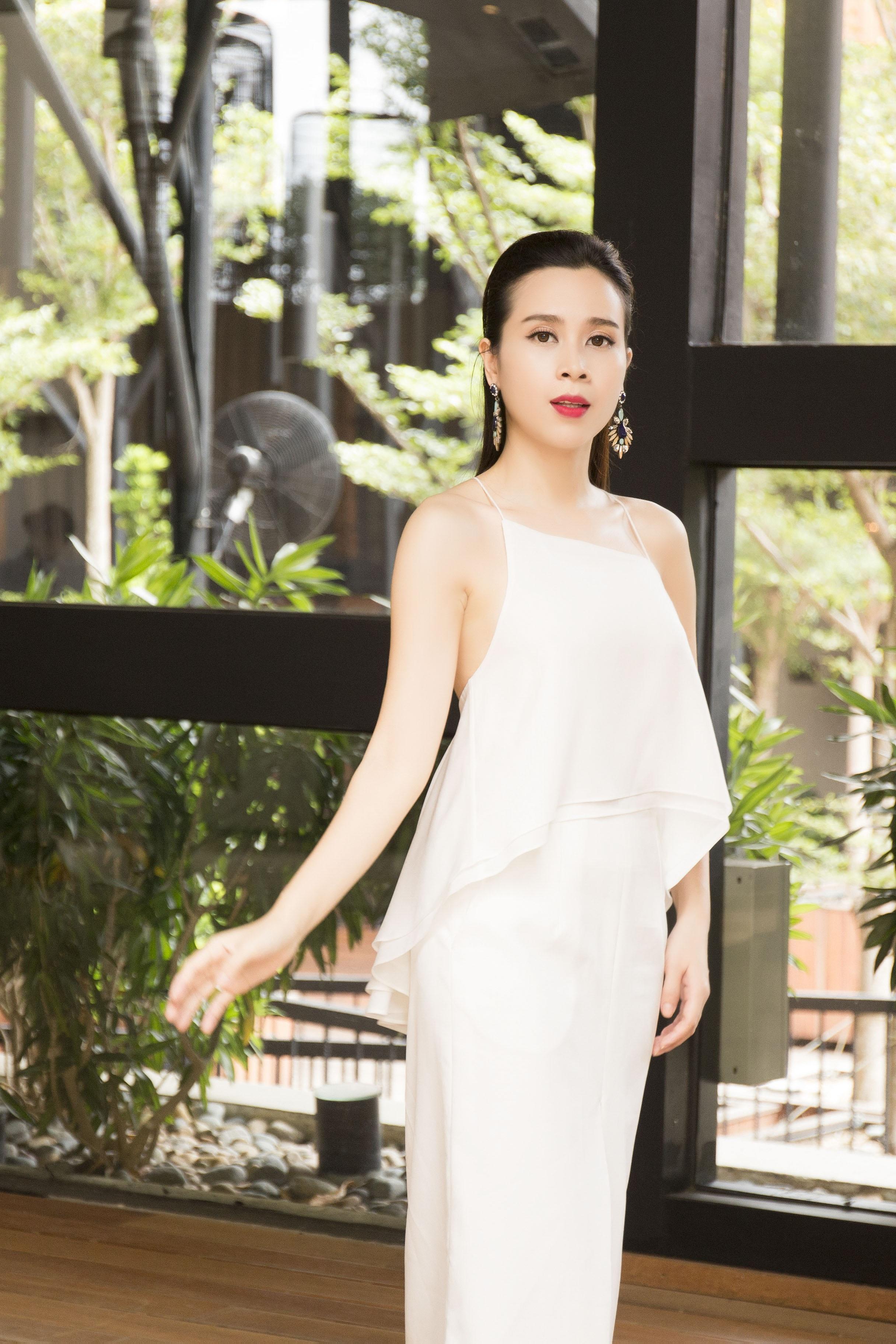 Lưu Hương Giang ngày càng trẻ đẹp