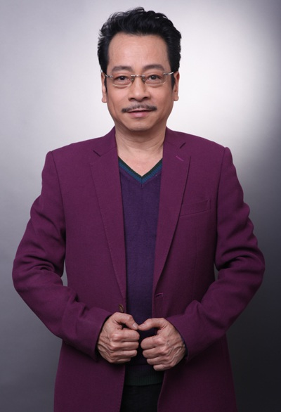 NSND Hoàng Dũng- Giám đốc nhà hát Kịch Hà Nội
