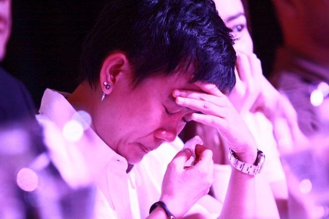 Scandal dàn xếp kết quả của chương trình Giọng hát Việt 2012 từng gây rúng động dư luận