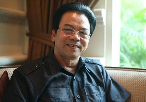 NSƯT Trần Nhượng
