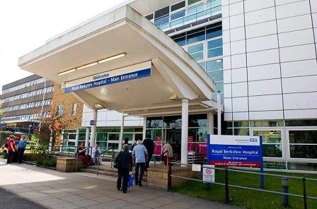 Bệnh viện Hoàng gia Berkshire