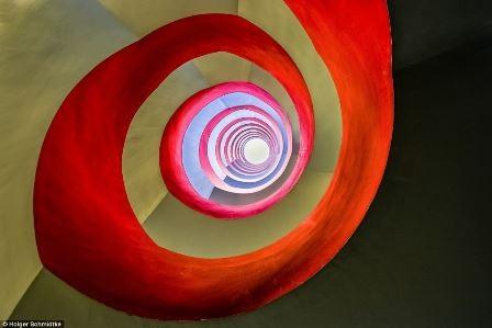 Bức ảnh về chủ đề kiến trúc được chụp ở Đức bởi tác giả