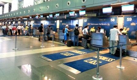 Các Cảng Hàng không, sân bay buộc phải đảm bảo vệ sinh sạch sẽ
