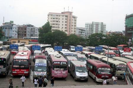 Bộ GTVT thúc các doanh nghiệp giảm giá cước vận tải
