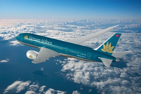 Một số chuyến bay của Vietnam Airlines đã không thể hạ cánh xuống sân bay Tân Sơn Nhất do mưa lớn