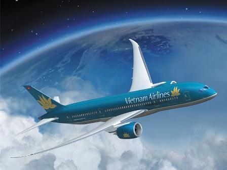 Vietnam Airlines đã chuẩn bị kế hoạch mở đường bay thẳng tới Mỹ từ nhiều năm nay
