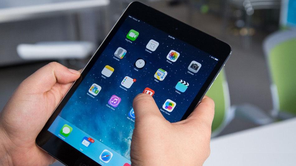 iPad mini thế hệ đầu tiên bị gỡ bỏ khỏi