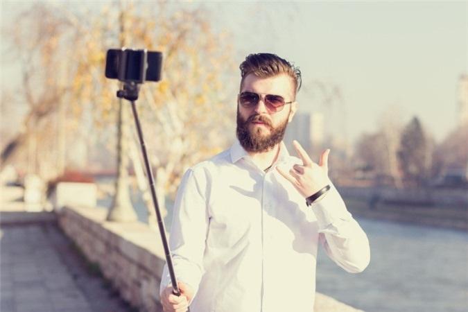 Xu thế selfie (hay còn gọi là
