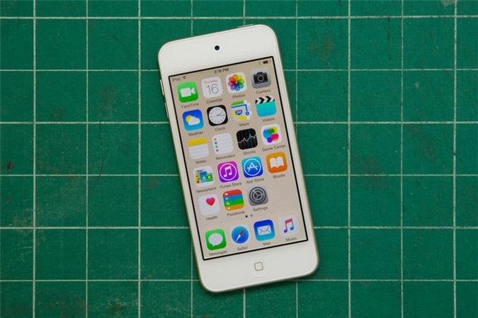 Những lý do nên để bạn mua và không nên mua iPod Touch (2015)
