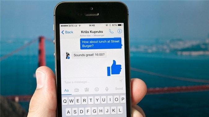 Trải qua nhiều năm phát triển, Facebook hiện đang là mạng xã hội lớn nhất, và