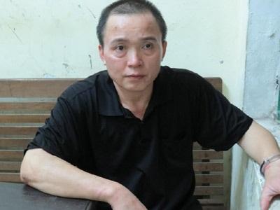 Đối tượng Sơn bị tòa tuyên phạt 1 năm tù.