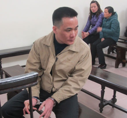 Dương Ngọc Quỳnh chịu hình phạt chung của 2 bản án cộng lại là 30 năm tù