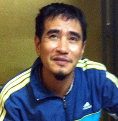 Đối tượng Nguyễn Đức Lập vừa mua lại xe gian bán kiếm lời vừa trộm cắp xe máy