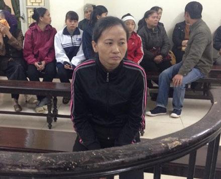Ghen ngược với vợ người tình, Thúy đã dùng bả chó là chất độc Xyanua để đầu độc chị Ngô Thị Toàn