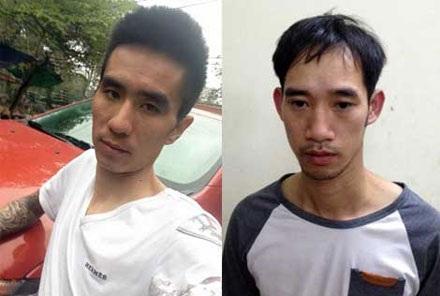 Khởi tố vụ án giết người tại chợ hoa Quảng An