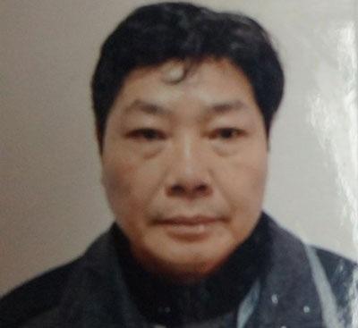 Lê Văn Đạm bị bắt về hành vi lừa đảo chiếm đoạt tài sản.