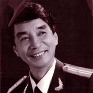 Diễn viên Tuấn Dương. (Ảnh: CAND)