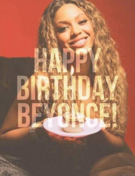 Beyoncé bước sang tuổi mới 32 với nhiều thành công mỹ mãn