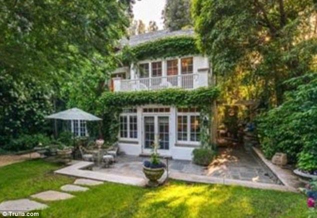 Căn nhà cũ của Jessica đã được bán với giá 6,4 triệu USD