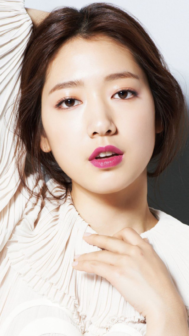 Park Shin Hye đứng đầu bảng bình chọn các nữ ngôi sao có đôi mắt quyến rũ