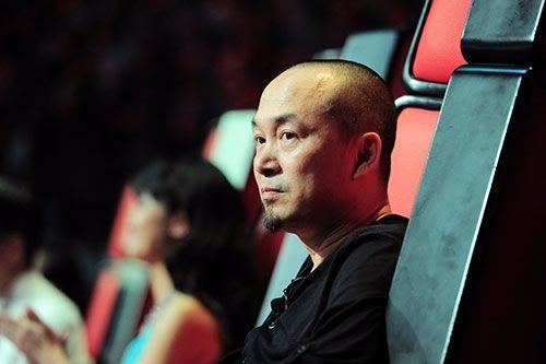 Quốc Trung: Không cần phải thổi phồng chuyện giữa tôi và Mr.Đàm