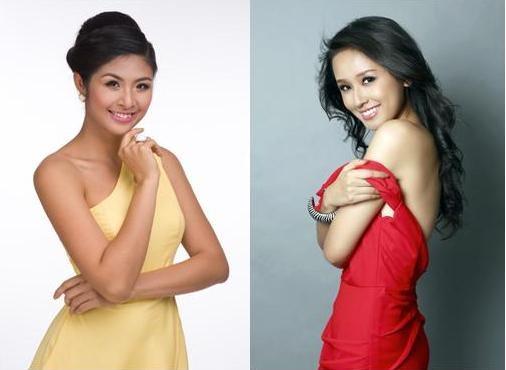 Hoa hậu Ngọc Hân và Mai Phương Thúy sẽ cùng hội ngộ vào cuối tuần này