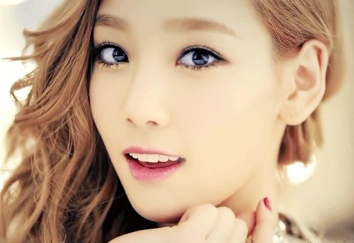 Taeyoen của Girls Generation xếp thứ 2 sau nữ diễn viên Park Shin Hye