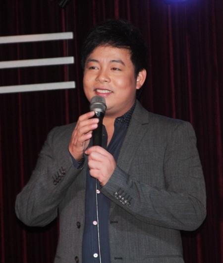 Quang Lê luôn nhận được nhiều tình cảm của khán giả với dòng nhạc trữ tình quê hương